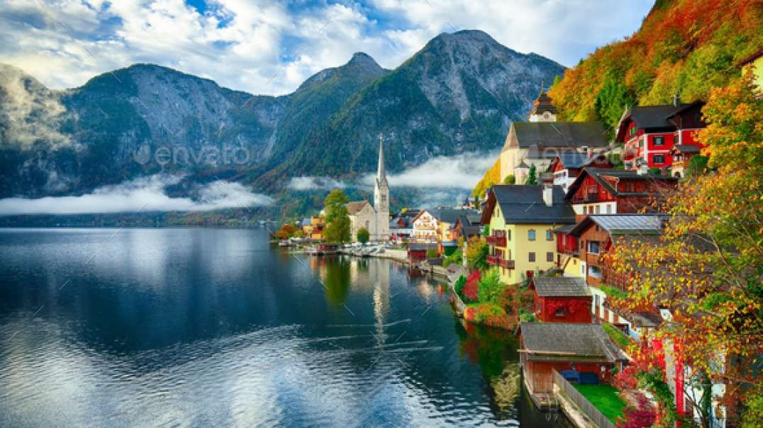 10 تا از تاریخی ترین روستا های جهان که هنوزم میشه ساکنش شد