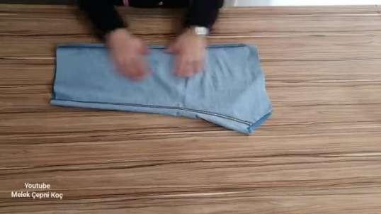 لباس های کهنه رو دور نریزید
