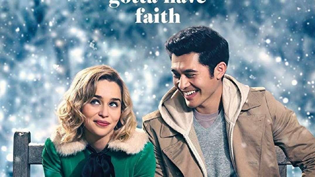 معرفی فیلم آخرین کریسمس ( Last Christmas )