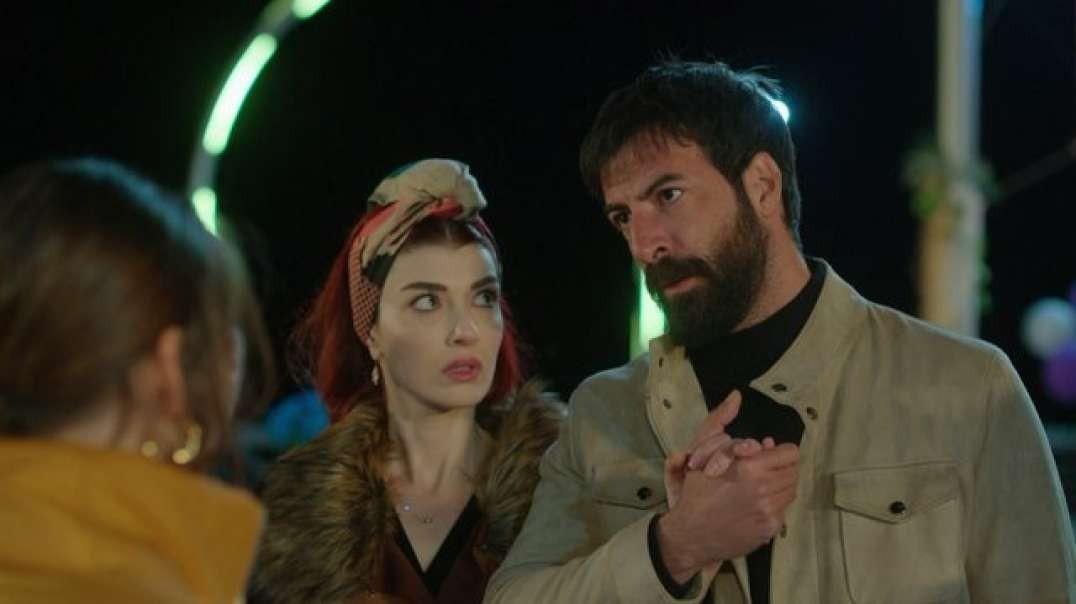 """تیزر  قسمت 10 سریال """" ستاره شمالی عشق اول """" با زیرنویس فارسی"""