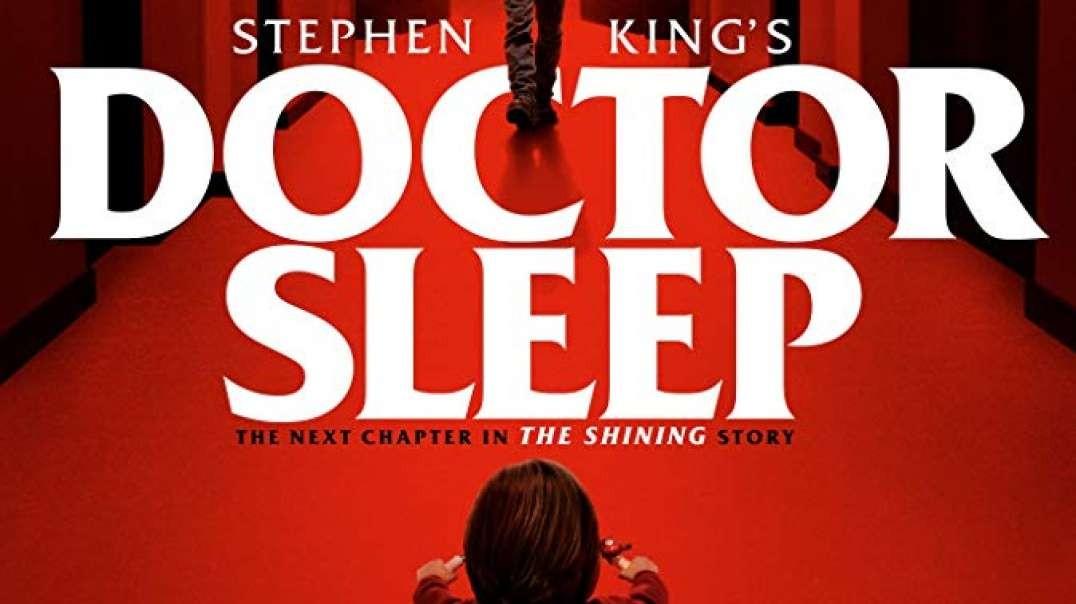 معرفی فیلم دکتر اسلیپ - Doctor Sleep