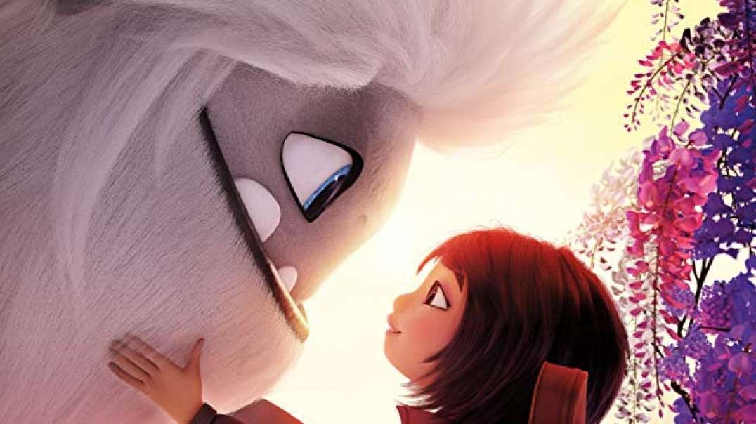 معرفی انیمیشن نفرت انگیز ( Abominable )