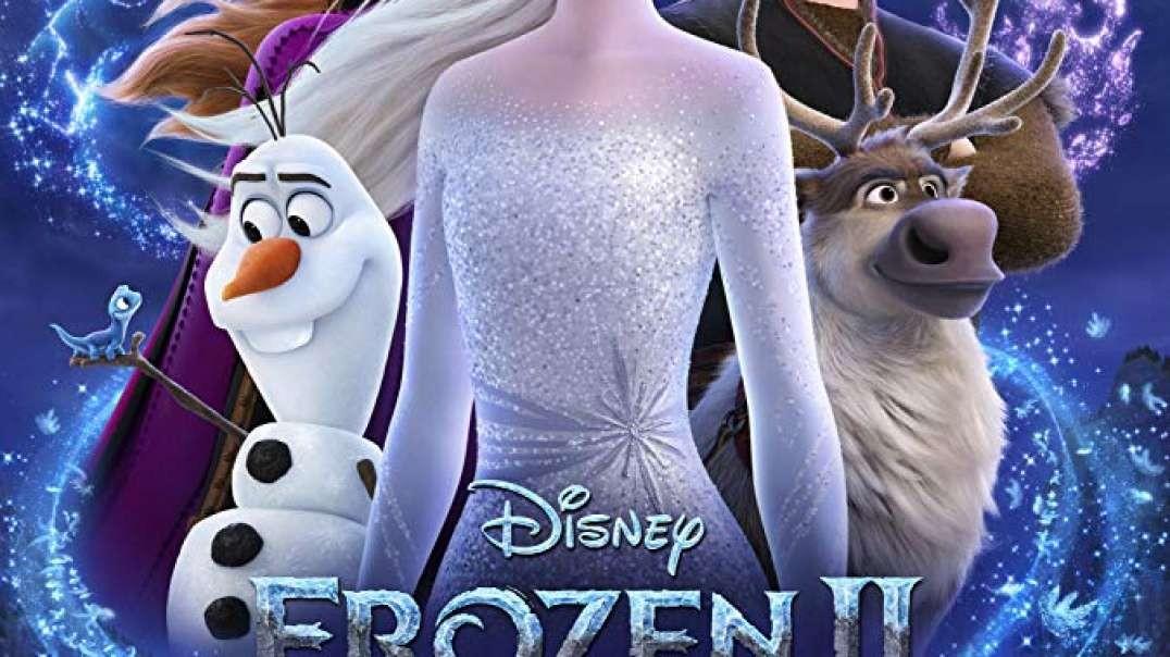 معرفی انیمیشن منجمد 2 ( Frozen 2 )