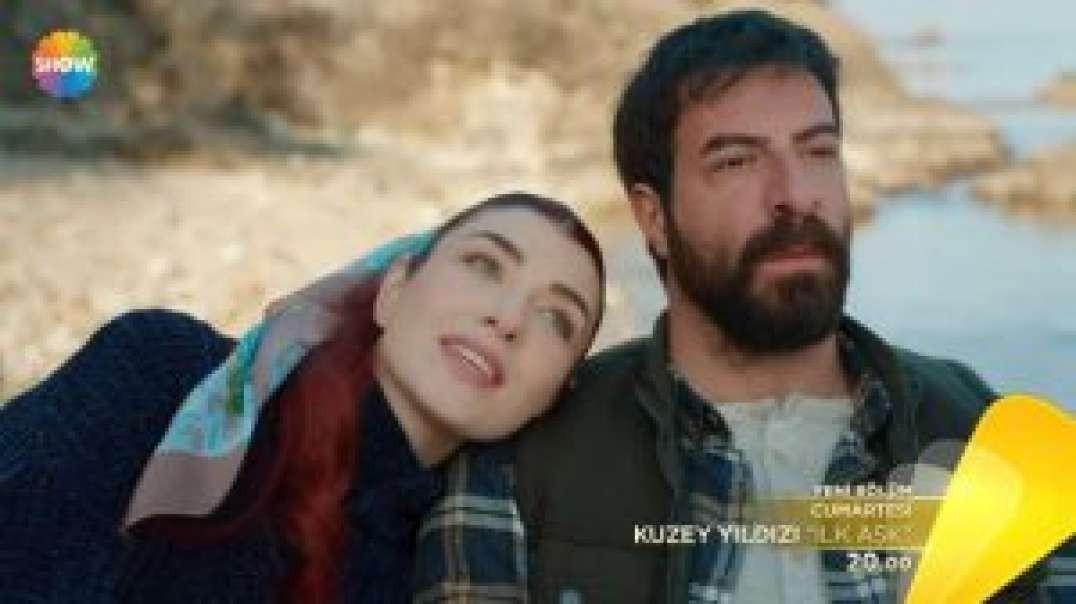 """تیزر 2 قسمت 16 سریال """" ستاره شمالی عشق اول """" + زیرنویس فارسی"""