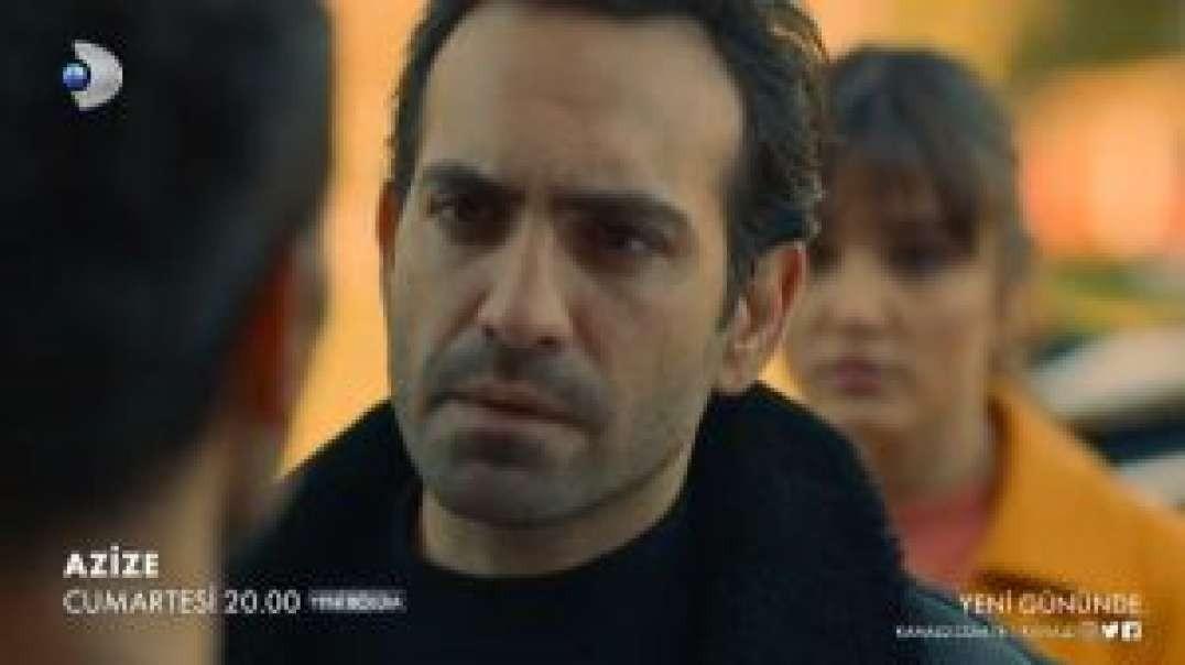 """تیزر 2 قسمت 4 سریال """" عزیزه """" با زیرنویس فارسی"""