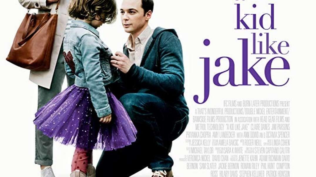 معرفی فیلم A Kid Like Jake 2018