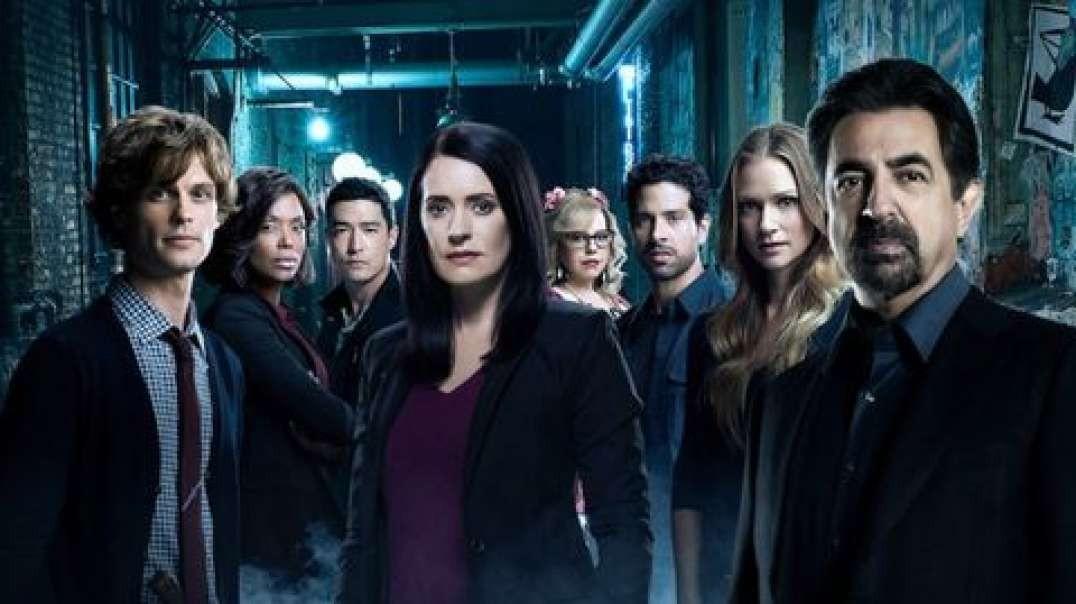 تیزر جدید نیم فصل نهایی فصل 15 سریال Criminal Minds