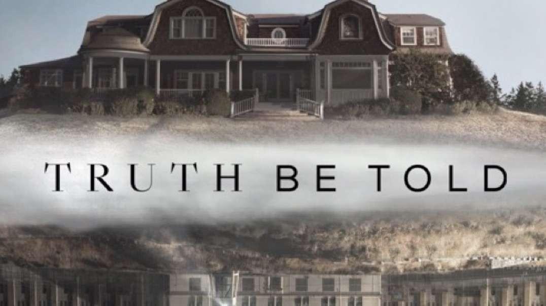 تیزر معرفی سریال Truth Be Told 2019