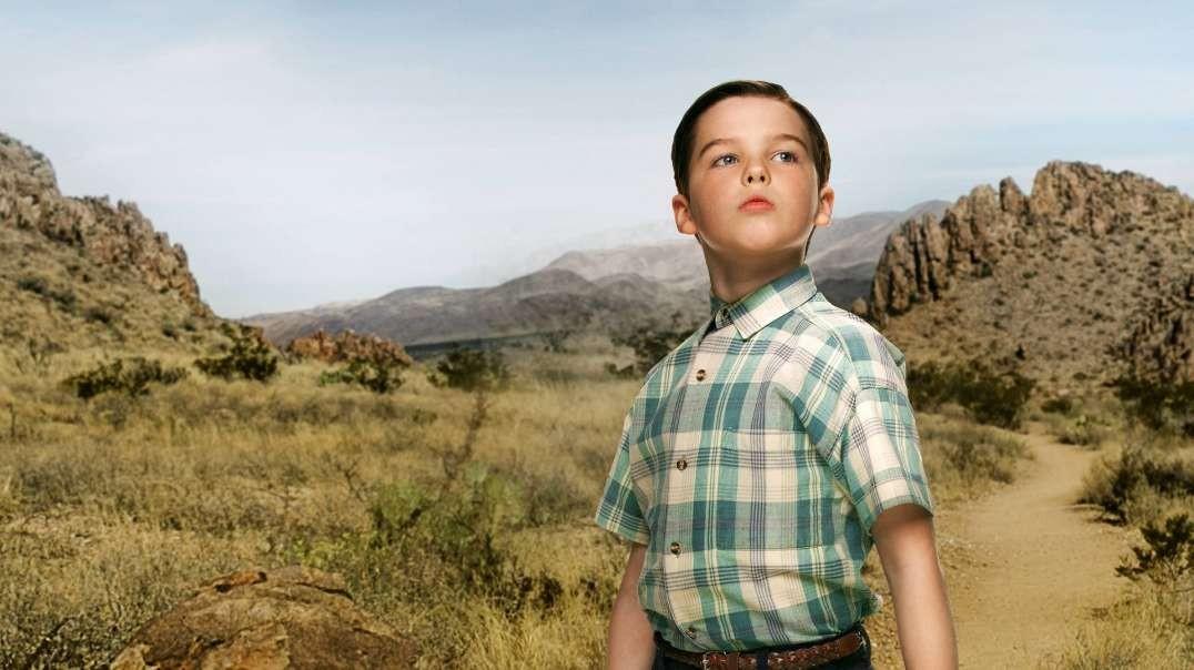 پرومو قسمت 10 فصل سوم Young Sheldon