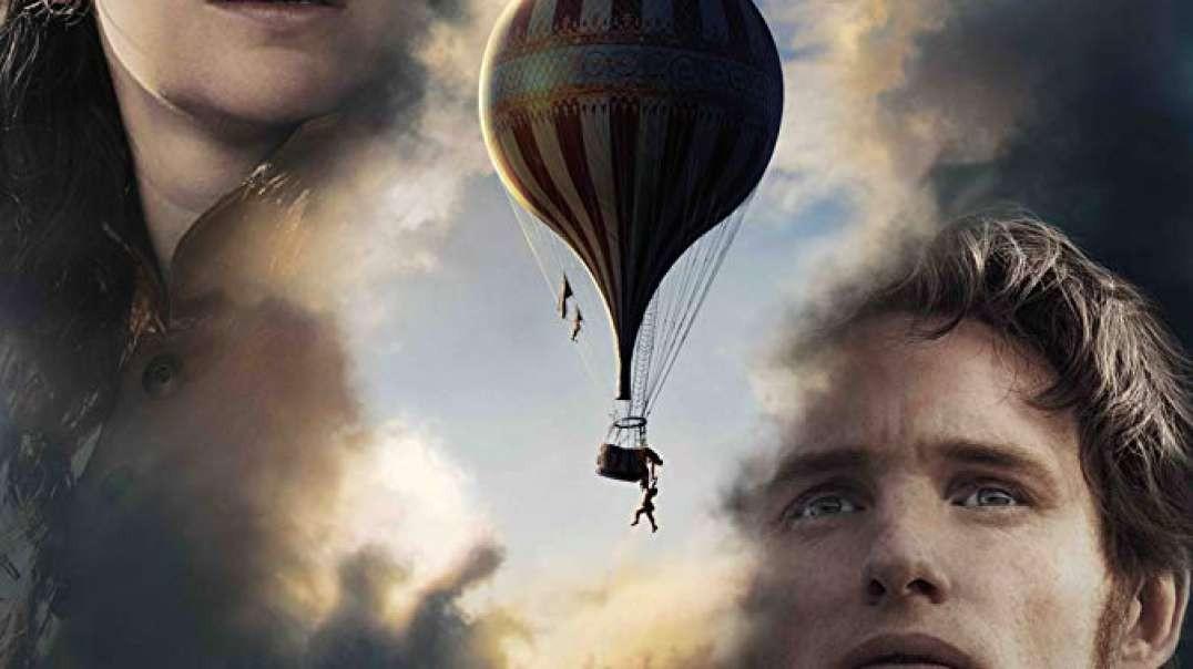 معرفی فیلم هوانوردان ( The Aeronauts )