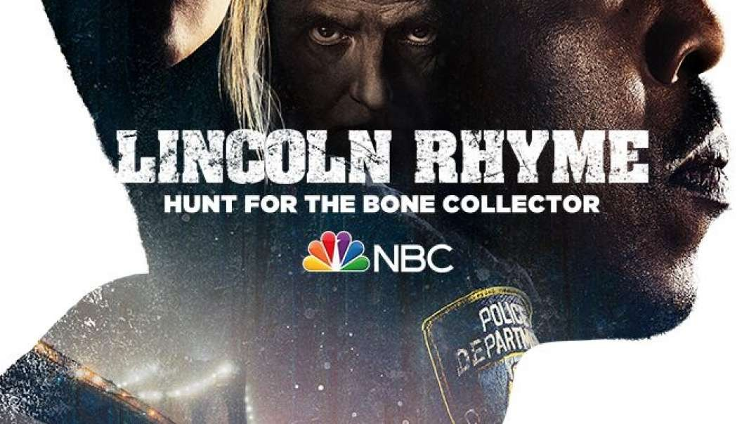 معرفی سریال Lincoln Rhyme Hunt for the Bone Collector