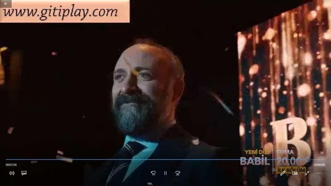 """پیش نمایش از قسمت اول سریال """" بابیل """" + زیرنویس فارسی"""
