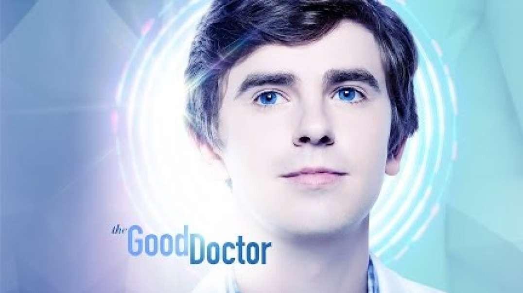 پرومو قسمت 11 فصل سوم The Good Doctor