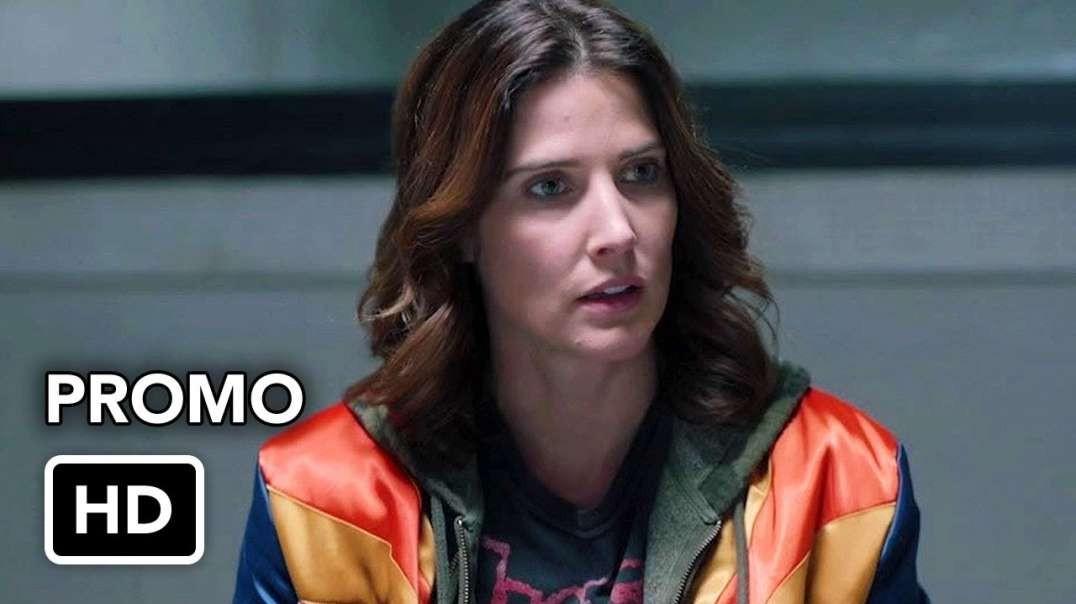 پرومو قسمت 13 فصل اول Stumptown