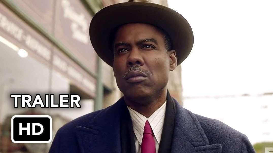 تیزر رسمی فصل 4 سریال Fargo
