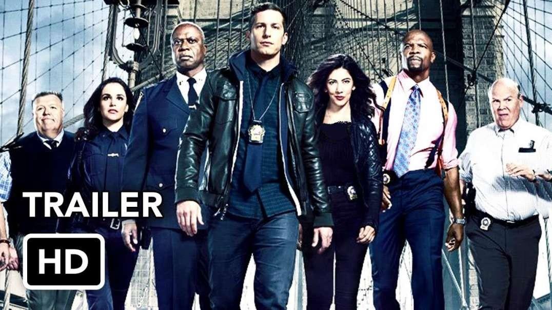 تیزر فصل 7 سریال Brooklyn Nine-Nine