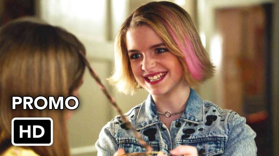 پرومو قسمت 12 فصل 3 سریال Young Sheldon