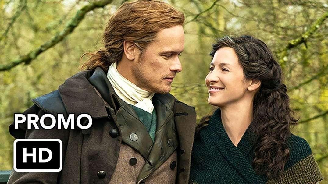 پرومو قسمت 2 فصل پنجم Outlander