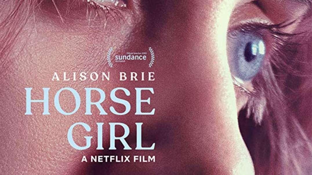 معرفی فیلم Horse Girl 2020