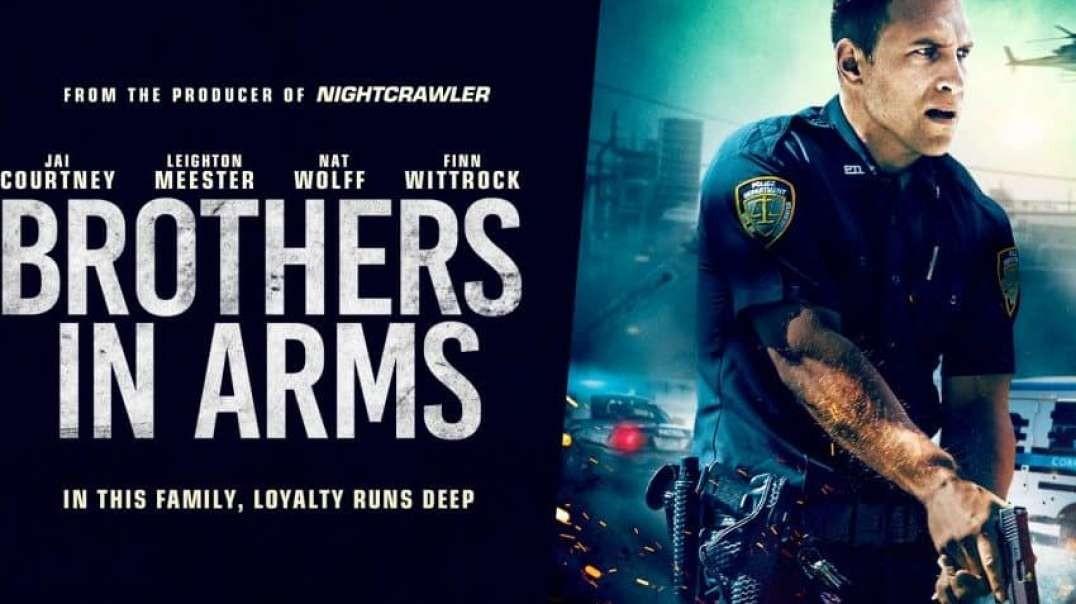 تیزر ( تریلر ) Brothers in Arms