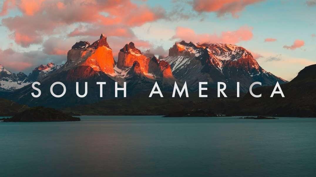 سفری در آمریکای جنوبی
