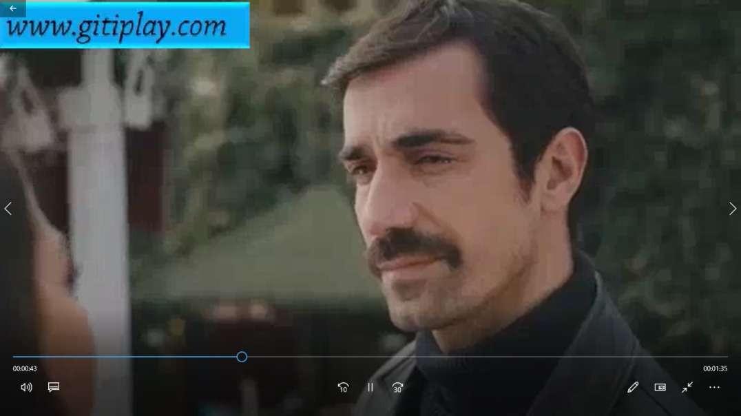 """مهدی به زینب توضیح میده """" عشق یعنی چی؟ """" سکانسی از قسمت 8 سریال """" خانه ای که متولد شد"""