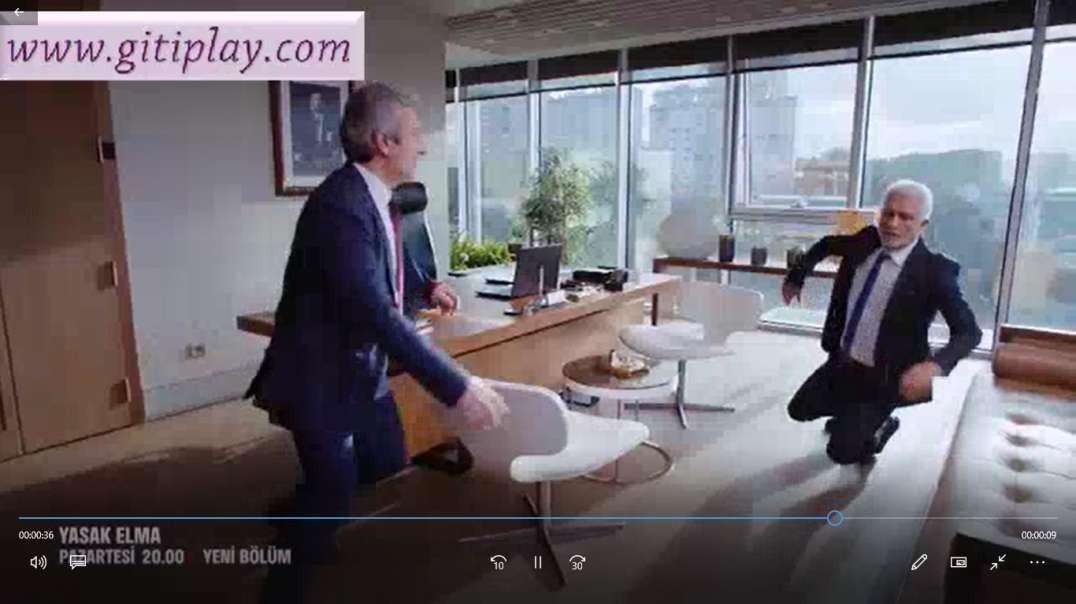 "تیزر 1 قسمت 70 سریال "" سیب ممنوعه "" + زیرنویس فارسی"