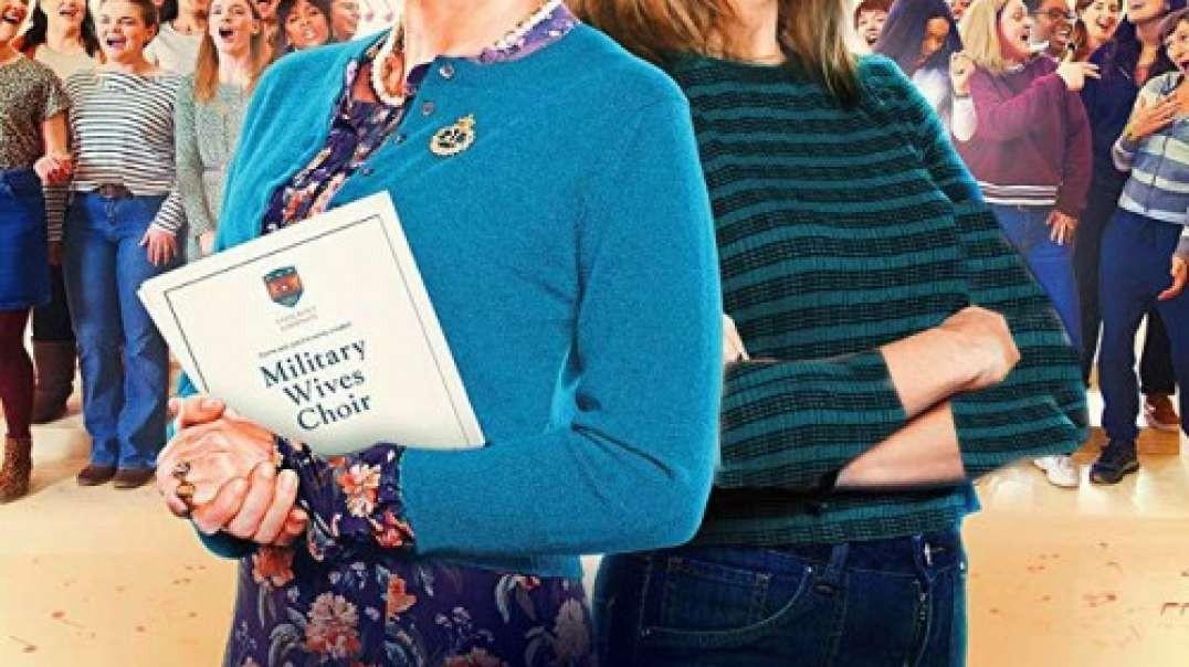 تریلر و تیزر فیلم  Military Wives