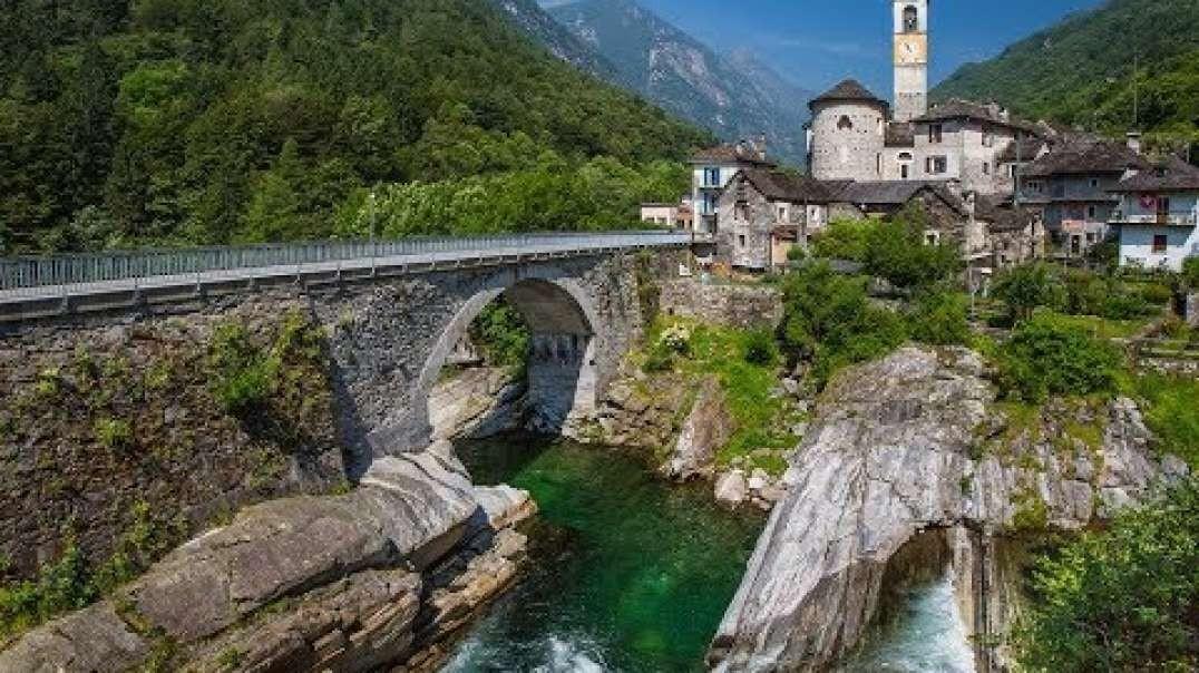 قسمت سوئیس طبیعت وحشی 2 - تیچینو