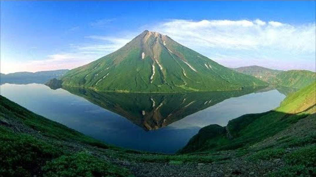 5 مکان در روسیه که شما نمی توانید حدس بزنید. مکان های زیبا
