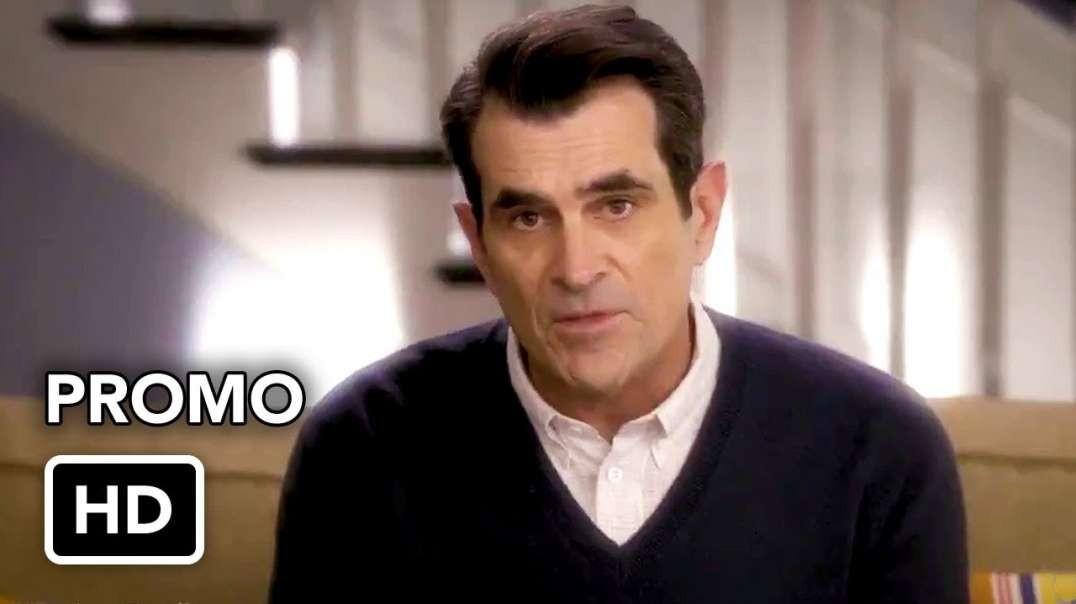 پرومو قسمت 13 فصل 11 مجموعه Modern Family