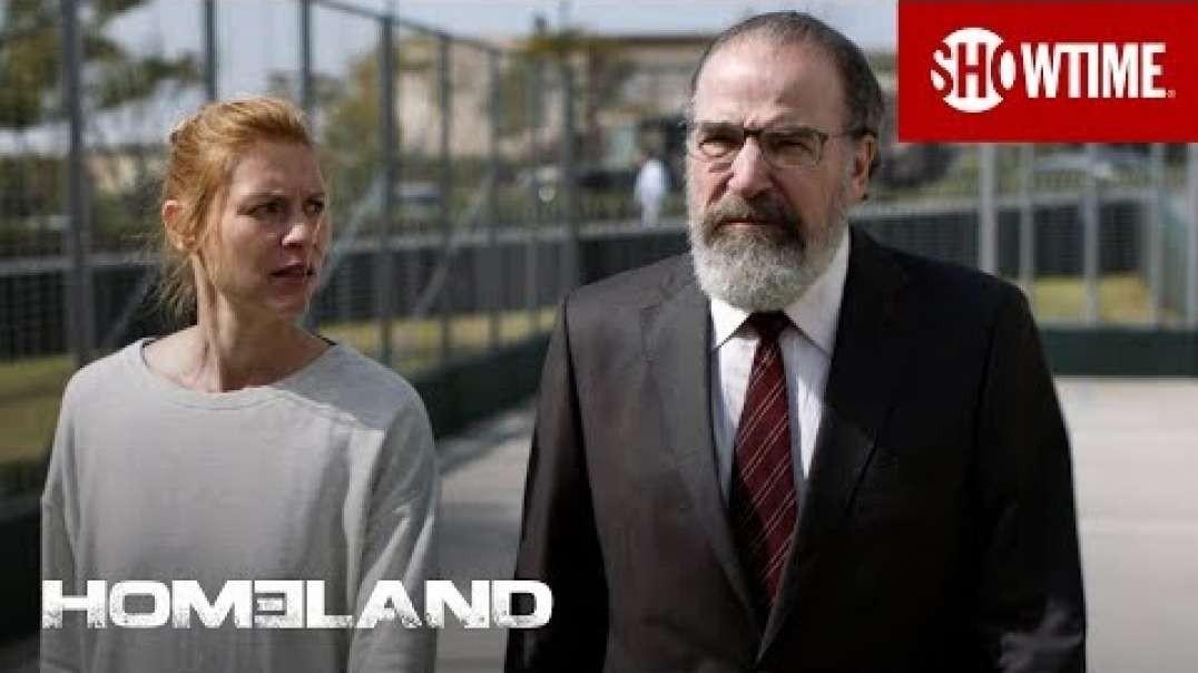 کلیپ قسمت 1 از فصل 8 و آخر Homeland
