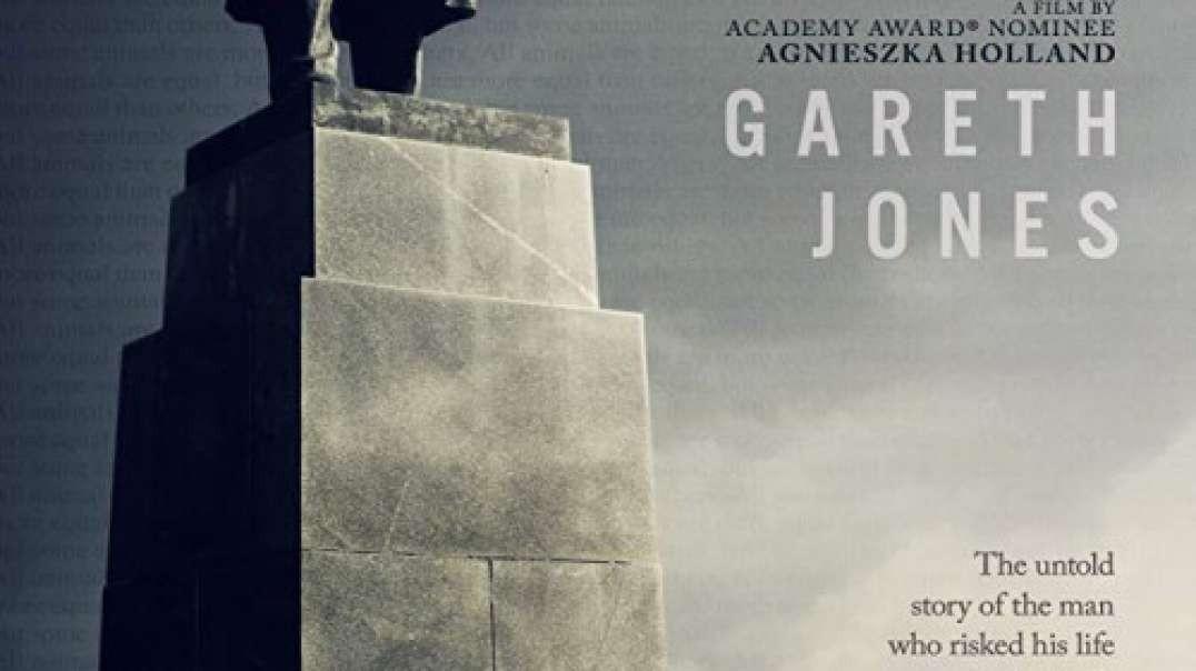 معرفی فیلم Mr. Jones 2019
