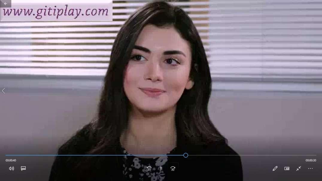 """تیزر قسمت 207 سریال  ترکی """" قسم """" + زیرنویس فارسی"""