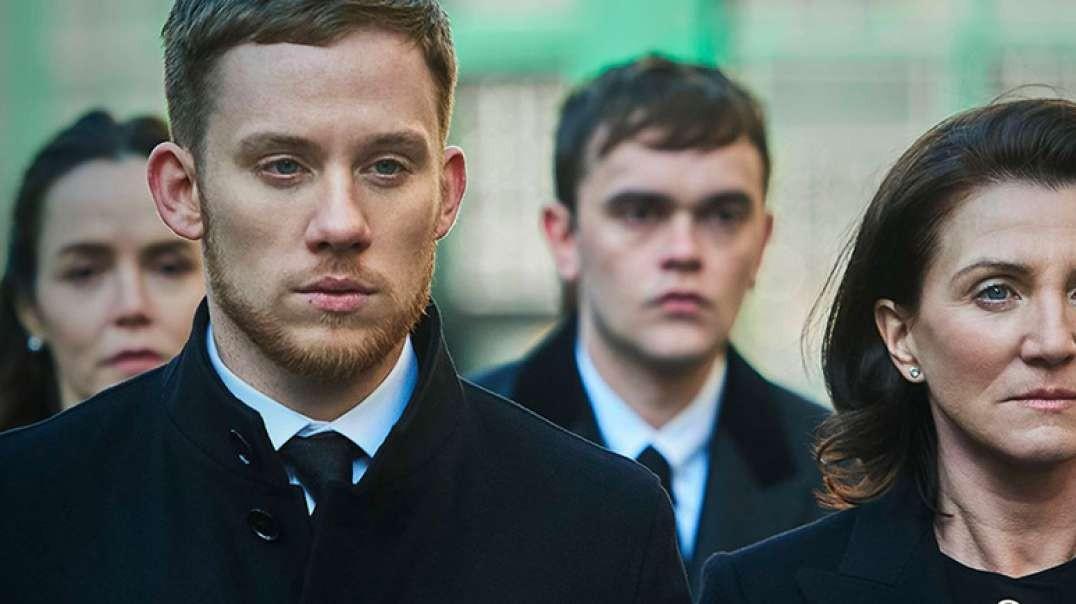 تیزر رسمی سریال GANGS OF LONDON