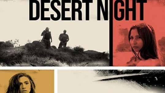 تیزر و معرفی فیلم By Light of Desert Night 2020