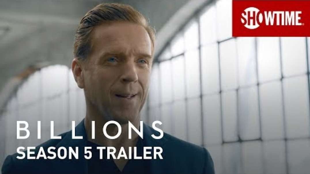 تیزر فصل جدید فصل پنجم Billions