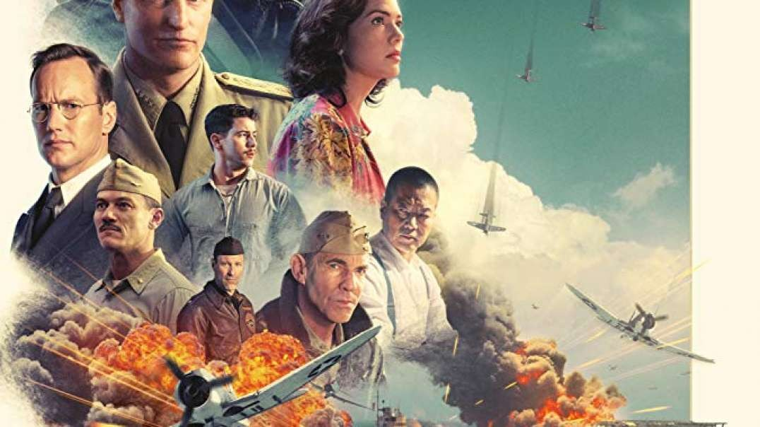 تیزر و معرفی فیلم Midway 2019
