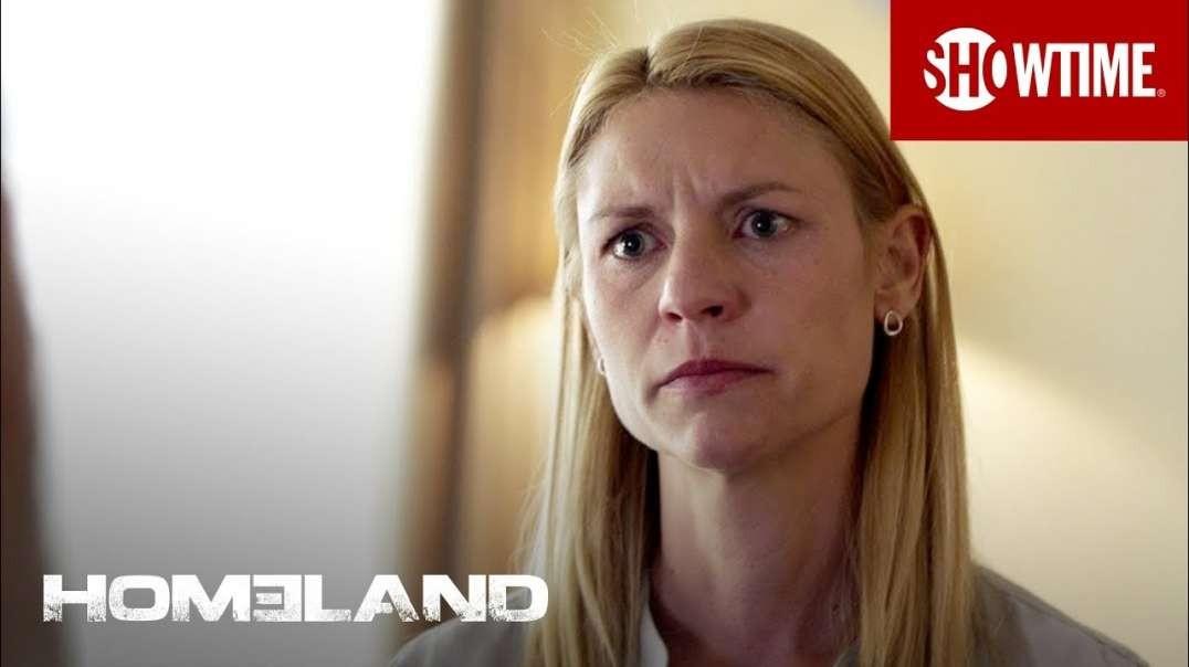 پرومو و پیش نمایش قسمت 6 فصل هشتم Homeland
