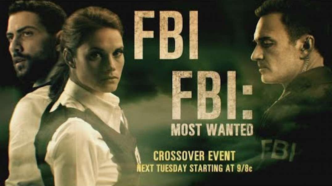 پرومو قسمت 18 فصل 2 مجموعه FBI