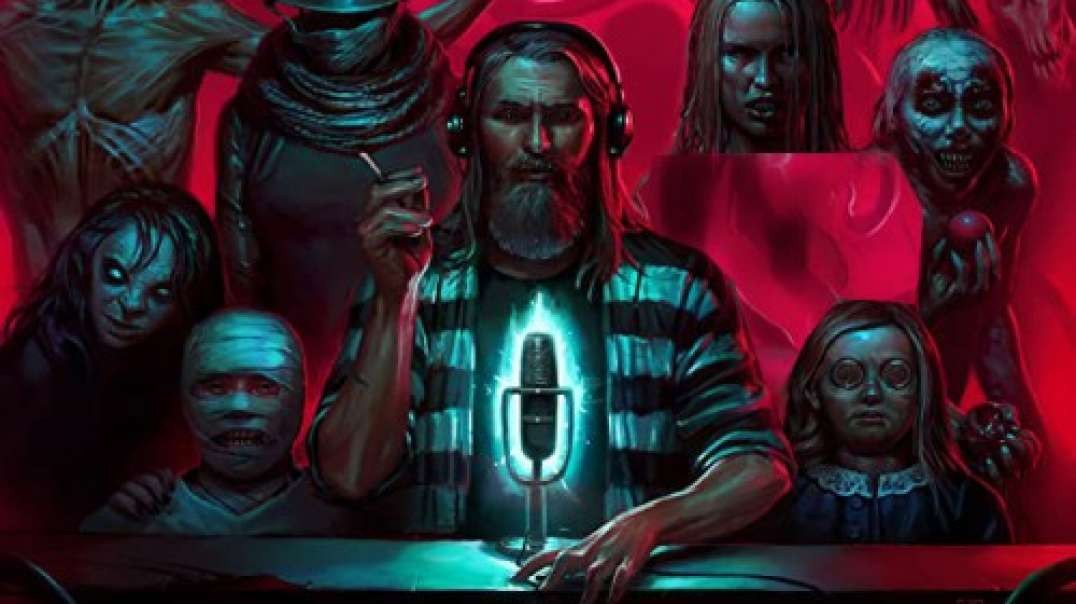 تیزر و معرفی فیلم A Night of Horror: Nightmare Radio 2019