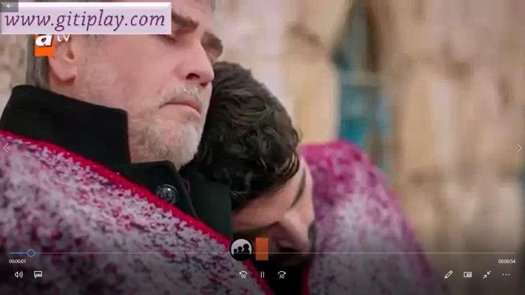 """تیزر 1 قسمت 36 سریال """" هرجایی """" ( بی وفا ) + زیرنویس فارسی"""