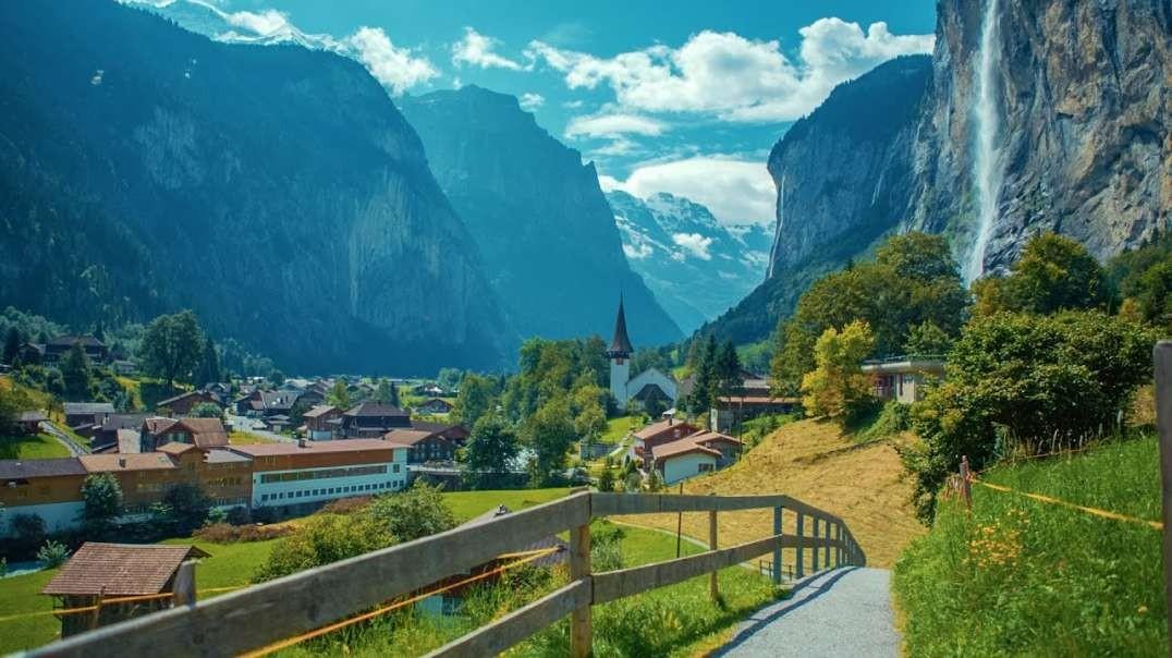 7 روز در اروپا - سوئیس ، فرانسه ، آلمان