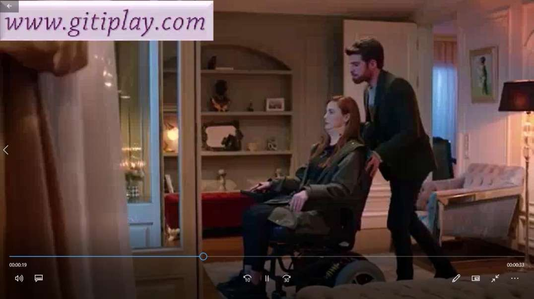 "تیزر 1 قسمت 35 سریال "" استانبول ظالم "" + زیرنویس فارسی"