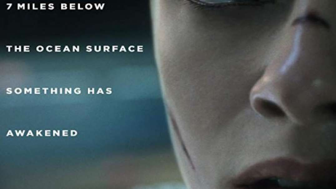 تیزر و معرفی فیلم Underwater 2020
