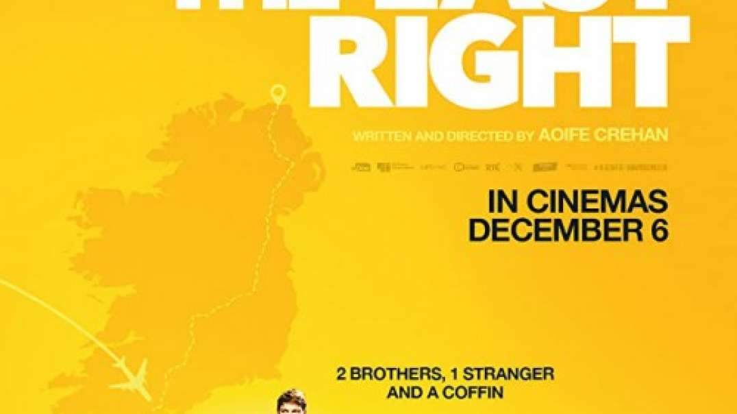 تیزر و معرفی فیلم The Last Right 2019