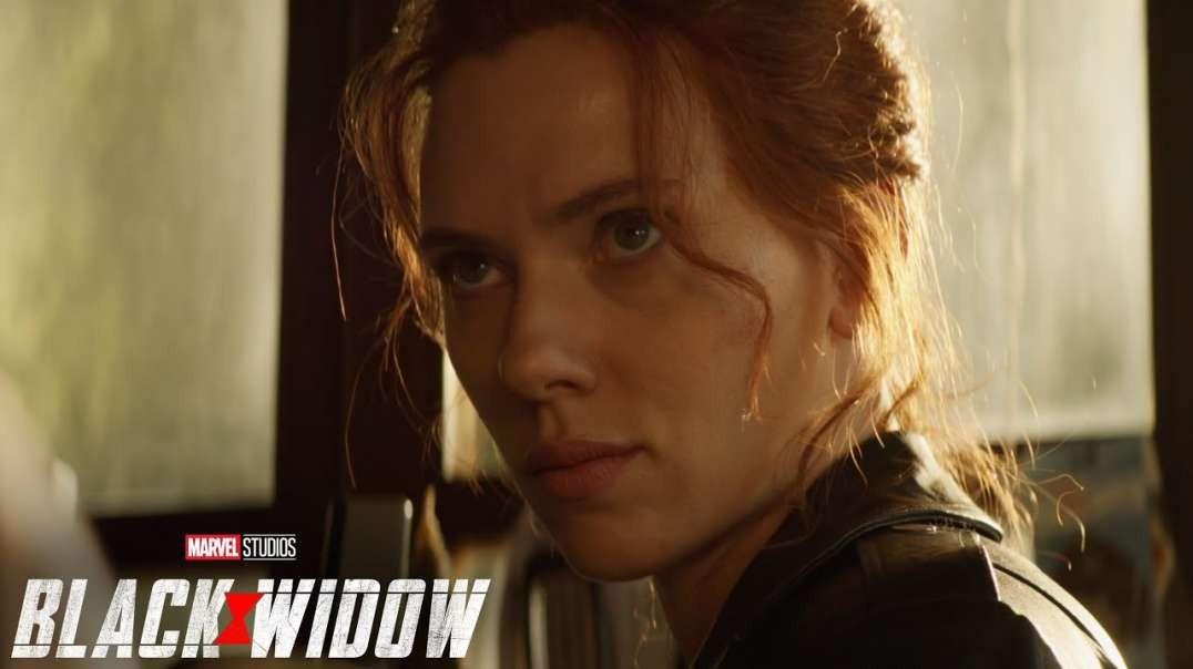 آخرین تریلر از فیلم Marvel Studios' Black Widow