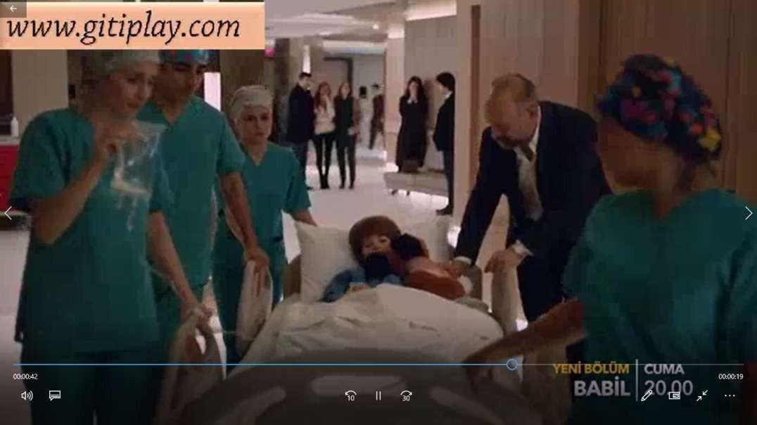 """تیزر 2 قسمت 10 سریال """" خانه ای که متولد شدی سرنوشت توست  """" + زیرنویس فارسی"""