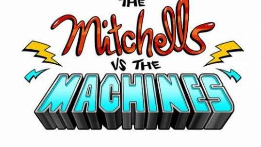 معرفی فیلم The Mitchells vs the Machines 2020