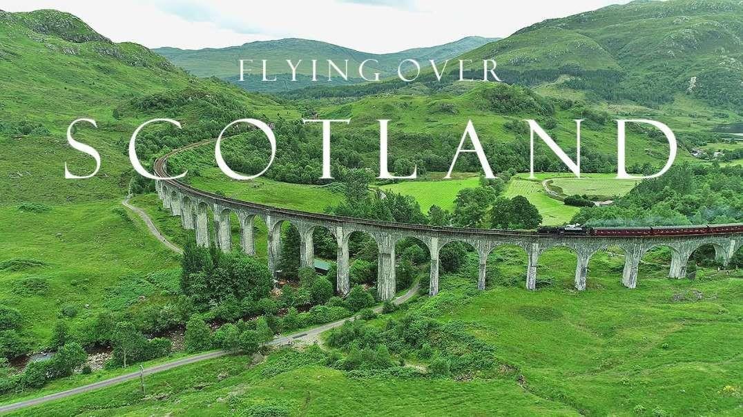 اسکاتلند زیبا (ارتفاعات / جزیره Skye)